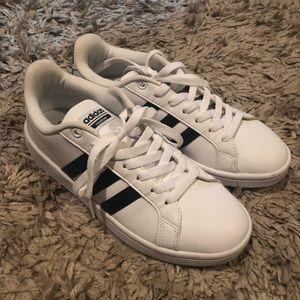 Grand Court Sneaker - Adidas